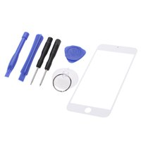 Wholesale 7 in Tool Set for iPhone Plus Touch Screen Glass Replacement Screwdriver Disassemble New Arrival order lt no track