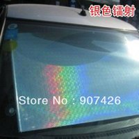 Wholesale Car front window sunshade