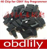 alarm programmer - 5pcs x Chip for CBAY Car Key programmer Chip Transponder Chip Car Key Copy Auto Key Programmer