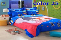 Cheap Polyester / Cotton bedclothes Best Knitted Home cheap bedding sets
