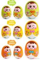 Precio de Polivinílico-juguetes educativos del bebé 0 - Tentetieso preciosos juguetes vaso de la música de los 3 años los niños envío libre