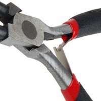 best beading tools - Best Sale Round Nose Pliers Hobby Craft Beading Jewellery Making Tool Black