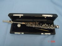 Wholesale Silver Key Piccolo Woodwind Piccolos professional musical instrument