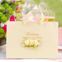 Cheap Wedding Party Favor Holder Best Beautiful Candy Box