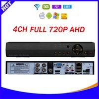 Wholesale AHDM DVR Channel CCTV P AHD DVR AHD M Hybrid DVR P NVR in1 Video Recorder For AHD Camera IP Camera Analog Camera