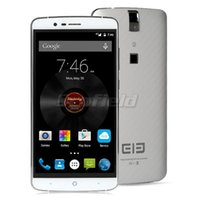 Wholesale Elephone P8000 inch FHD G LTE GB GB Smartphone bit MTK6753 Octa Core MP Touch ID Android