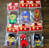 Wholesale 2015 box Cute Cartoon The Avengers Rubber Eraser for Kids Gift School Cartoon Girls Children Kid Favor Gift