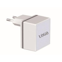 Cheap New Arrival USB Wall Charger Home Charger Travel Charger 2.4A EU Plug CE FCC ROHS Certifications Free Shipping