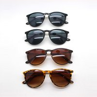 Wholesale Vintage retro sunglasses women brand designer Metal thin legs small round frame sun glasses new fashion oculos