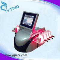 Wholesale 650nm nm lipo laser slimming equipment fat burning weight loss machine mw