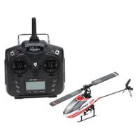 Origine <b>Walkera super</b> CP helicoptero 2.4G 6-CH 3D 3-Axis Helicopter Flybarless RTF RC avec DEVO-7 / 7E Transmetteur pour $ 18Personne piste