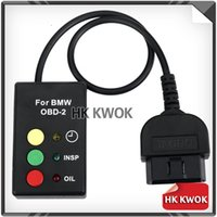 b w tools - NEW Car OBD2 II Oil Inspection Service Reset Tool for b m w E46 E39 X5 Z4 Rover off