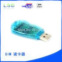 backup protectors - USB Sim Card Reader Writer Copy Clone Backup Sim Card Protector
