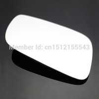Wholesale White Passenger Right Side Mirror Glass Heated For VW Jetta Golf order lt no track