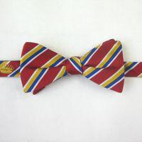 advanced export - Advanced customization export original single silk men s formal wear business marriage tie red stripes