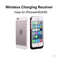 Cheap Wireless Charging Receiver Best iPhone 6 Case