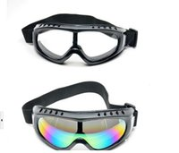 Wholesale Ski Skate Snowboard Glasses Helmet Goggles Winter Sports Eyewear