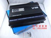 high power car amplifier - Car amplifier v12 encoding audio car amplifier w high power belt door horn