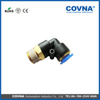 Wholesale SPL14 type pneumatic fitting