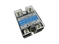 Wholesale Solid state relay SSR AA SSR relay pcb relay Solid SSR relay SSR AA pcb relay Solid state relay SSR AA