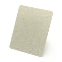 best wanted - Best Promotion Universal Microwave Oven Repairing Part Mica Plates Sheet x mm Talc Powder Glist Cut The Size As You Want