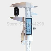 Wholesale Hot Selling quot mm Stainless Steel Electronic Digital Vernier Caliper Micrometer Guage