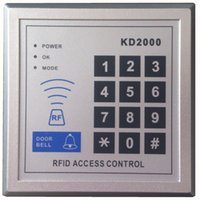 Wholesale 3 Users Standalone Single Door KHz RFID Door Entry Access Control