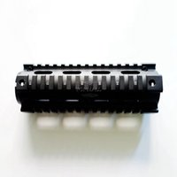 Wholesale AR Handguard Carbine Length Quad Rail System Handguard