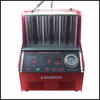 best injector cleaner - Top Selling Best Quality Original CNC602A CNC A Injector Cleaner Tester cnc a English Panel cnc a DHL free