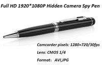 Cheap Hidden Camera Spy Pen Best Security Camera Pen