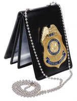 Wholesale FAST FURIOUS DSS DRIVING LICENCE BADGE WITH ID WALLET HOLDER