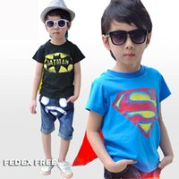 Cheap Superman Batman Cloak T-shirts Best Aaan Elsa Tshirt