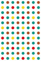 art digital photography - 5X7ft Colorful Spots Art Backgrouds Computer Printed Background Backdrop Digital Cloth Photography Studio Camera Photos Vinyl Backdrops