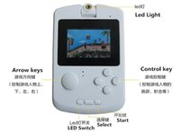 screen games - color screen mini game console built in thousand classic free sega nes games handheld mini game player support TF