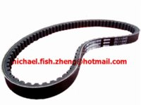 Wholesale High Quality Scooter Drive Belts CVT Motorcycle Drive CVT Belt for GY6 cc Scooter ATV