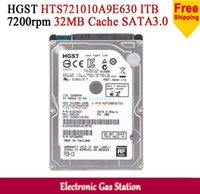 Cheap Original Laptop Hard Drive 1TB 2.5 inches 7200rpm 32MB Cache SATA3.0 1000GB 9.5mm HDD