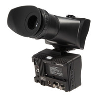 Wholesale F V SpectraHD EVF HDMI SDI compact inch monitor with a stunning px high resolution display and Loupe Kit