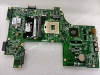 Wholesale Fully Test For Dell Vostro MotherBoard DAV03AMB8E1 REV E Main Board CN TN63 TN63