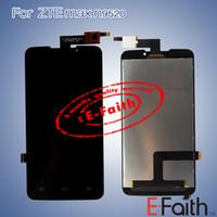 Cheap ZTE max N9520 Best ZTE max N9520 LCD
