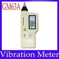 Wholesale Vibration meter GM63A vibration measurer Velocity m s moq