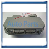 Wholesale bus van FORMULA AC Evaporator Unit BEU auto ac cooling heating