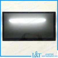 Wholesale 100 original new inch screen for Acer V5 lcd touch screen digitizer assembly replacement