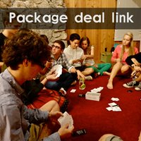 Wholesale Card Games Package Deals Link