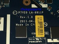 acer day - New Warranty days Available P7YE0 LA P Laptop motherboard For Acer Aspire G