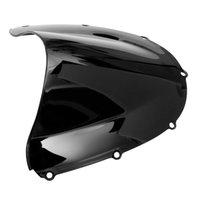 Wholesale Smoke Black ABS Repair Car Vehicle Windshield Windscreen Plastic For Honda CBR954RR High quality