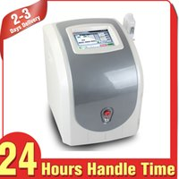 Wholesale 2015 Hot Sale Portable IPL RF Permanent Hair Removal Pigment Wrinkle Removal Skin Care Machine