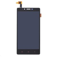 Wholesale Original for Xiaomi Redmi Note LCD Display TFT Capacitive Screen Assembly Multi touch with Touch Screen Digitizer Replacement