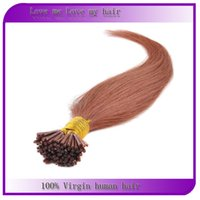 Cheap Pre-bonded Hair Extensions Best Brazilian virgin human hair extensions