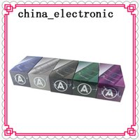 Cheap Mini AGO G5 Dry Herb Wax Vaporizer Ecig Kit Herbal Vaporizers E cigarette Kits dhl free