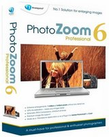Wholesale PhotoZoom Pro lastest version software key